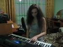 синтезатор_ямаха_пср_е433 РЕКВИЕМ ПО МЕЧТЕ