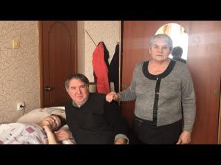 Вместе поможем Наташеньке