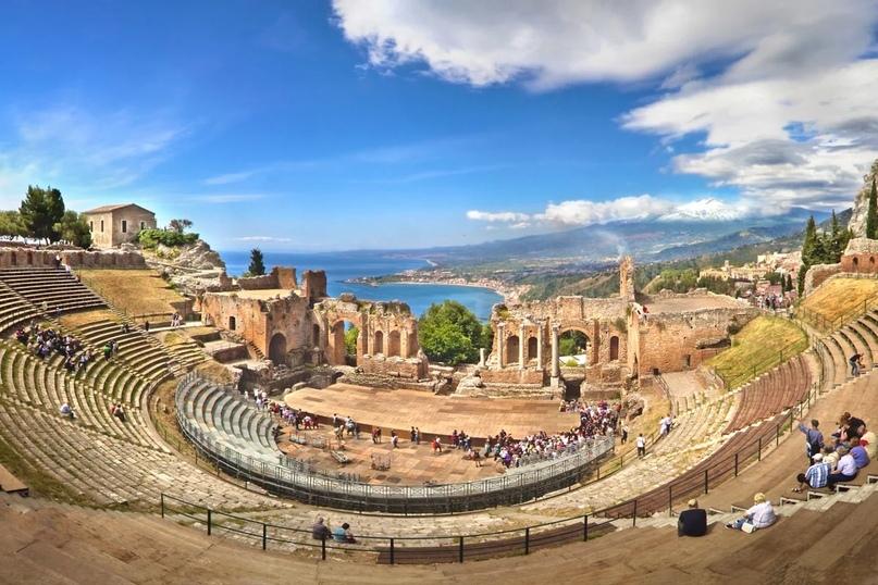 Обзор курорта Сицилия (Италия), изображение №9