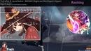 Osu! A MAYDAY (Nightcore Mix) TheFatRat ft. Laura Brehm 4stars HR 74pp