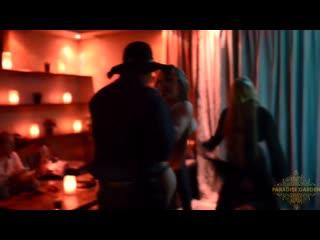 Мужской клуб - PARADISE GARDEN Striptease Club - каждый четверт и пятницу сумасшедшие вечеринки!