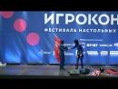 2.1.18. Дмитрий Клокворк - Зеро - Код Гиас