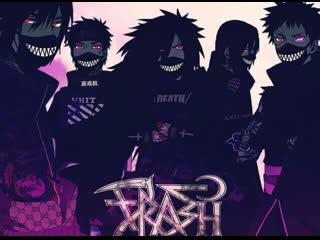 Naruto  Clan  Uchiha ~ Проклятые  Учихи Vine