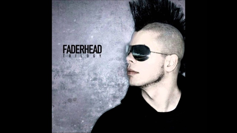 Faderhead - Nowhere Girl (B-Movie cover)
