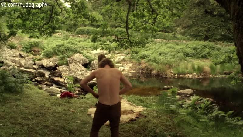 Мике Докли (Mieke Dockley) голая в сериале Камелот (Camelot, 2011) - Сезон 1 Серия 1 (s01e01)