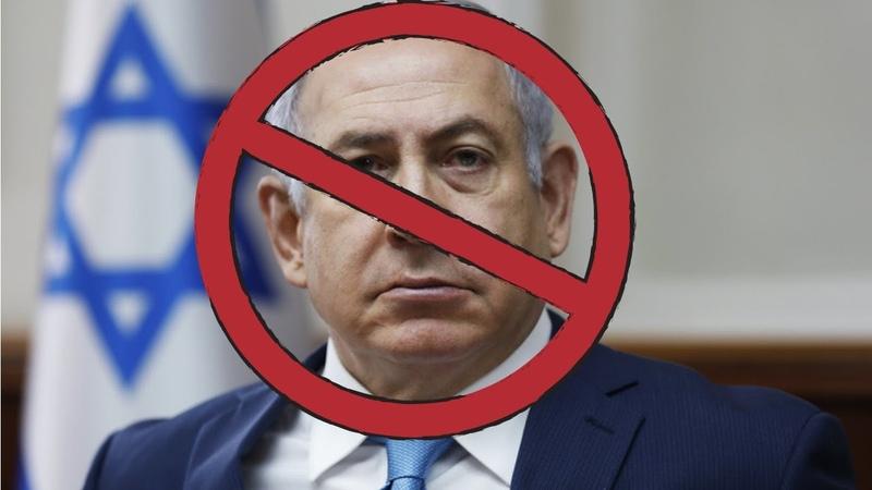 MOCNE Nie dla roszczeń żydowskich i wojny z Iranem konferencja koalicji propolskiej