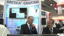 Презентация KaVo ARCTICA CAD CAM системы на Dental Salon 2014