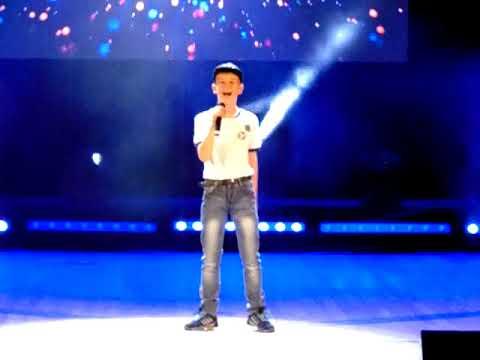 Эстрадный конкурс Наранай Туяа 2018 Гала концерт 29 10 2018 г Ч 3