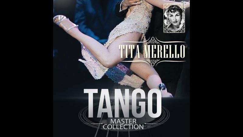 Tita Merello Tango Master Collection álbum completo