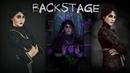 [Backstage: Iris von Everec photoshoot] The Witcher 3 cosplay