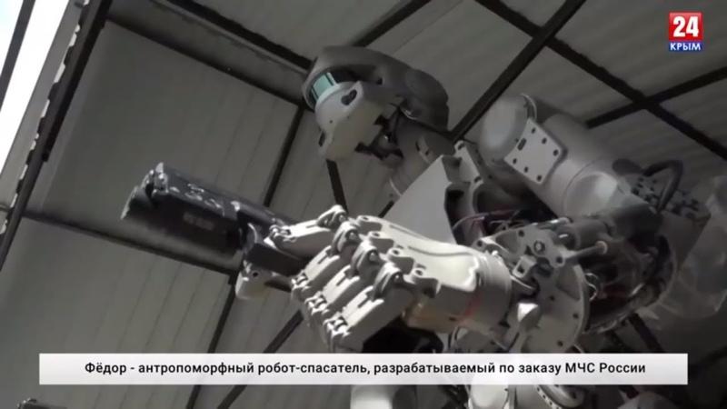 Искусственный интеллект наступает! Роботы увольняют людей!