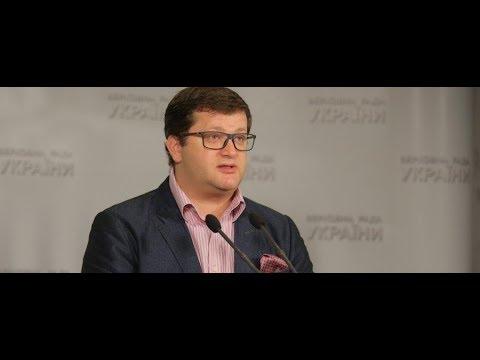 Чому атака реваншистів на Петра Порошенка не має юридичних перспектив Прес конференція