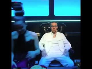 FACE снялся в рекламе МТС Рифмы и Панчи