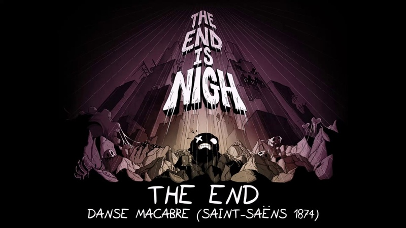 The End - Ridiculon - The End is Nigh