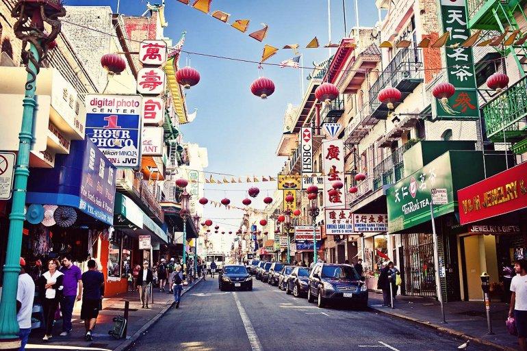Достопримечательности Сан-Франциско, изображение №5