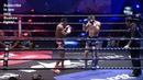 Buakaw (Thailand) VS Enriko Kehl (Germany) (71kg) 10 Dec 2013