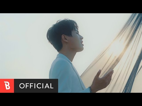 [Teaser 1] JIN LONGGUO(김용국) - Irresistible(내버려둬)