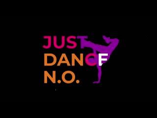 Областной чемпионат Just Dance NO