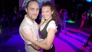 Michail Zdorik &  Brazuka Dance Festival 2018