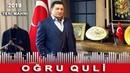 OGRU QULi - Yeni Mahni - Rasim Cenublu 2019