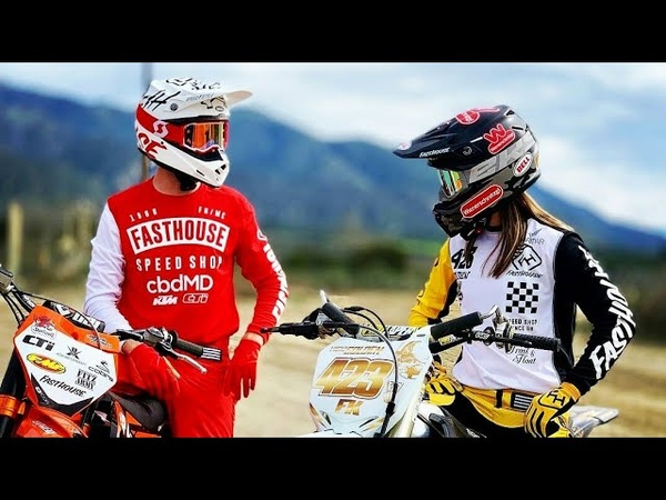 THE BEAUTY OF SUPERCROSS - MOTIVATION VIDEO - 2019 [HD] (Calvin Harris - This Is What You Came For)