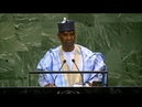 Nigeria elected as next General Assembly President