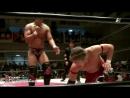 Ryuichi Kawakami, Kazumi Kikuta vs. Tatsuhiko Yoshino, Kota Sekifuda (BJW - Midsummer Korakuen 2 Battles - Day 1)