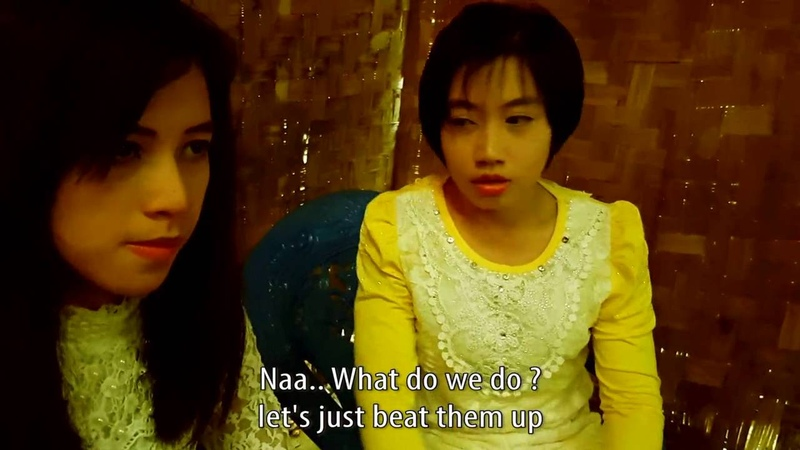 Film Silat Indonesia...Badai di Jalan a.k.a Stormm on the Road