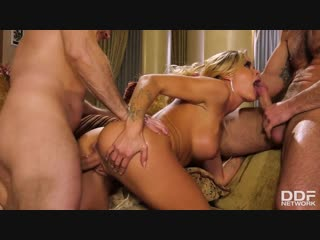 Jessa rhodes glamour babes dirty desires [all sex, hardcore, blowjob, anal, big tits, double]