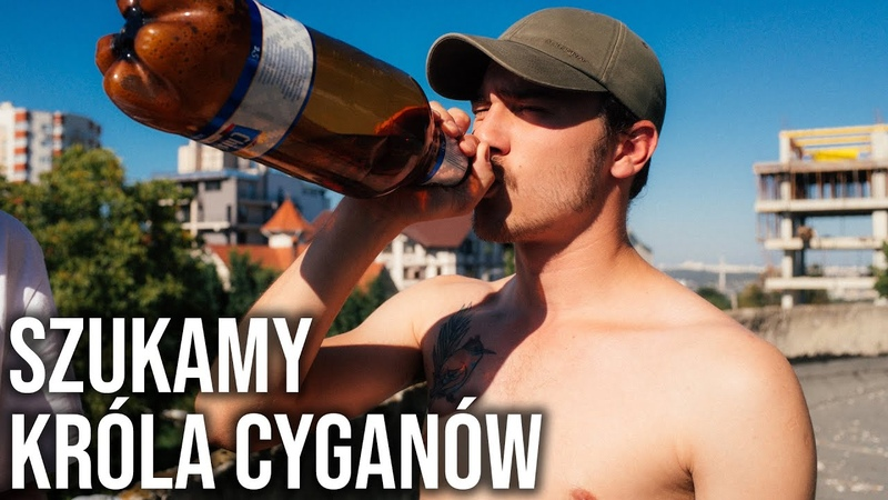 Pijemy wino u Króla Cyganów - Mołdawia (S02E08)