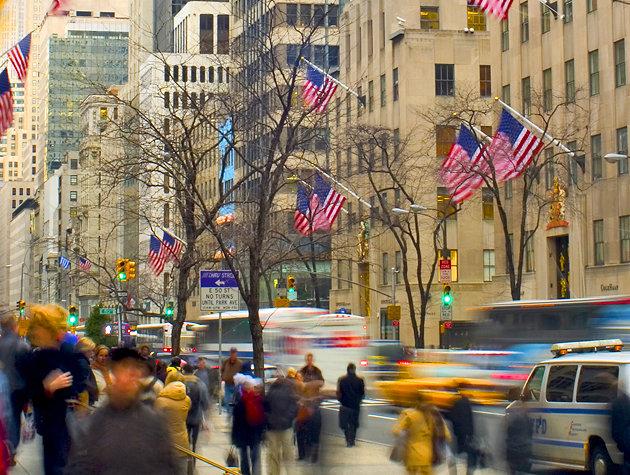Достопримечательностей Нью-Йорка, изображение №7