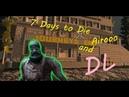 Спонтанное выживание 7 Days to Die Бордель блек джек и шлюхи Die 1