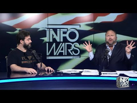 Sargon of Akkad Alex Jones FULL INTERVIEW