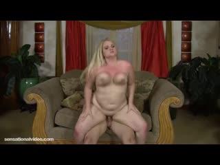 144 Mazzaratie Monica getting Fucked Hard by Jmac BBW Anal porno