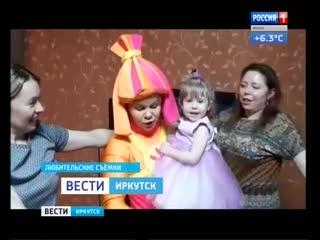 Двухлетняя девочка умерла в инфекционной больнице в Иркутске. Родители написали заявление в Следственный комитет