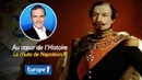 Au cœur de l'histoire La chute de Napoleon III Franck Ferrand