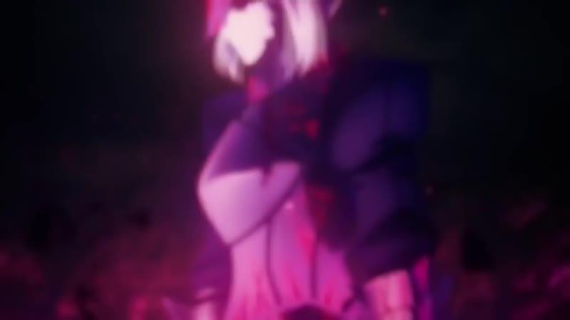 Fate Stay Night Heavens Feel AMV 「Catch Fire」