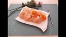 Апельсиновый локум Portaklli lokum Турецкие сладости