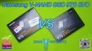 Быстрый Samsung V NAND SSD 970 EVO Plus NVMe M 2 SergSpider review SpiderChannel FullHD