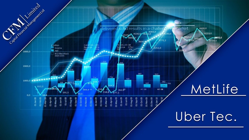 CFM Limited Capital Financial Management Отчётный период MetLife Uber Technologies Inc