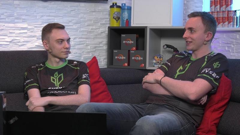 UML Interview with SPROUT Spiidi faveN mirbit