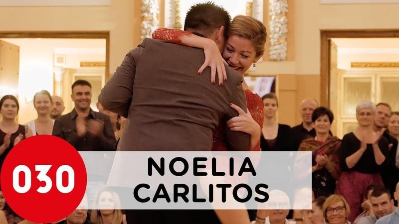 Noelia Hurtado and Carlitos Espinoza – De antaño, Bratislava 2017 NoeliayCarlitos