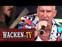 Clawfinger - The Truth - Live at Wacken Open Air 2017