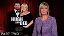 60 Minutes Australia Hugh and Deb, Part Two 2013