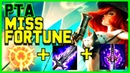 [ITA] MA QUANTI DANNI FA?! PTA MISS FORTUNE E' BROKEN - Pta Miss fortune ita - League of Legends