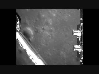 Первая в истории мягкая посадка на обратной стороне луны