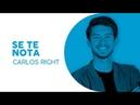 Se te nota Carlos Right Eurotemazo Eurovisión 2019