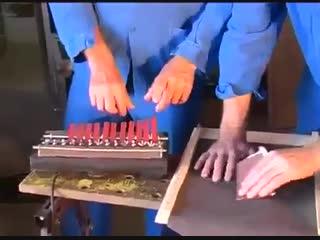 Перерыв на заводе - Заметки строителя