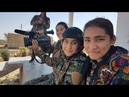 Syria Rojava the Revolution by Women ARTE Documentary