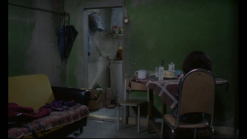 Ossos (1997) dir. Pedro Costa / Кости (1997) Режиссер: Пе́дру Ко́шта